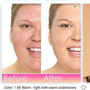 Brand New Beauty Blender Bounce Liquid Foundation